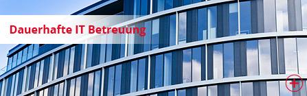 IT Betreuung Monitoring Stuttgart