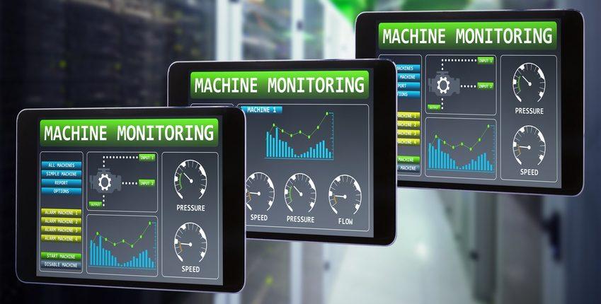 Monitoring SCHULTZ Systemhaus Stuttgart